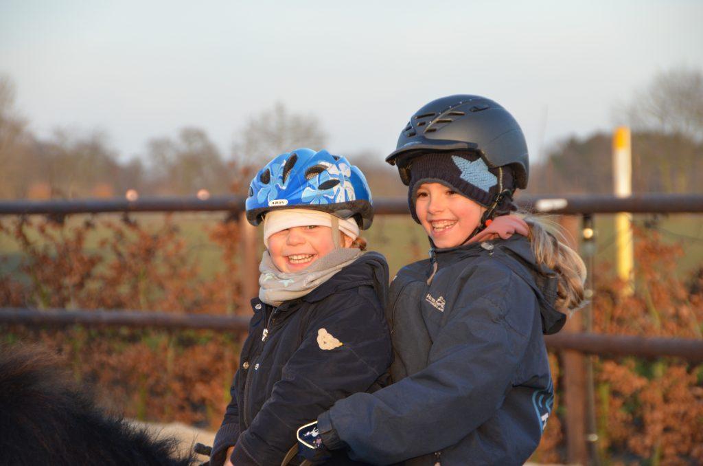 Ponyreiten, Spaß, Wardenburg