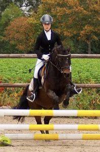 Ponyreiten Oldenburg Wardenburg Hof Reil Ponys Pferde