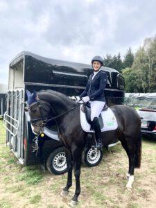 Pony Reiten Hof Reil Wardenburg reiten lernen